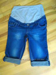 мягусенькие джинсы для беременных