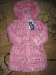 Пальто зимнее  DANILO