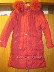 пальто КIКО р. 134