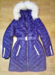 Зимняя курточка размер 52