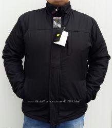 Демисезонные мужские куртки, большой размер