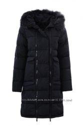 Женская зимняя длинная куртка Glo-story