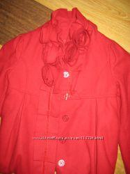 Шикарное пальто Sisley