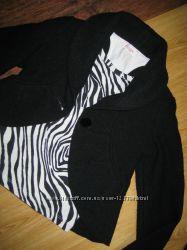 Пальто-пиджак Sisley