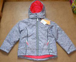 Утепленная термокуртка H&M, р. 134