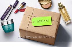 Дисконтная  карточка в  Орифлэйм Подарки от компании