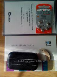 cлуховой аппарат Widex Bravo B2 BTE