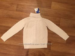 НОВЫЙ свитер на 128 см.
