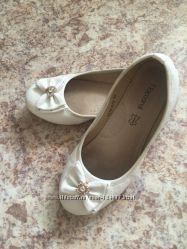 Туфельки размер 32