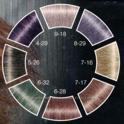 Крем-краска с акцентами металлик от Igora Royal Metallics