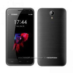 HOMTOM HT3 - элегантный  5 дюймововый смартфон В Наличии в Донецке