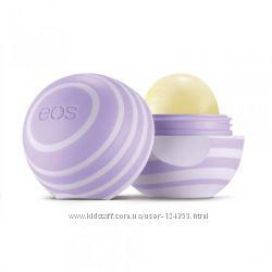 EOS Organic Lip Balm Sphere - бальзамы для губ