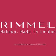 Rimmel - британская профессиональная косметика по отличным ценам
