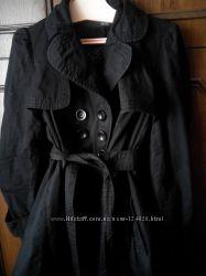 Платье-пальто, некст, оч красивое