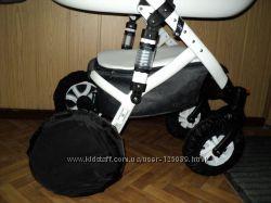 Чехлы на колеса на коляску