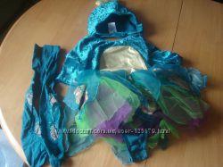 Карнавальный костюм павлина, 12-18 месяцев