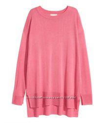 Классный свитерок h&m, ниже цены сайта, разные цвета