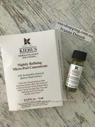 США KIEHL&acuteS Ночной микропилинг, ускоряющий обновление кожи