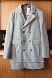 Мужское пальто французкой фирмы Devred