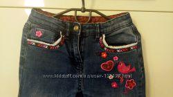 джинси Topolino 128 розмір