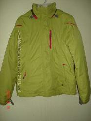 Непромокаемая женская курточка Lands&acuteend S 6-8 оригинал Америка