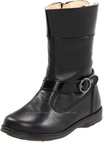 Деми сапожки для модницы - Primigi, UMI, Beeko стелька 15-17 см