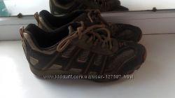 Кроссовки GEOX 33 размер 21, 5-22 см стелькa