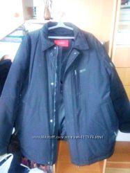 Куртка-пуховик-трансформер. Канада.