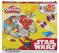 Набор пластилина Плей До Звёздные войны Play-Doh Star Wars