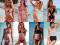 Купальники Виктория Сикрет Victorias Secret  много моделей