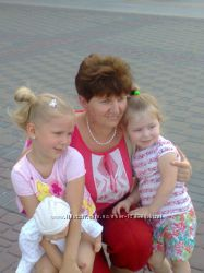 Няня для Вашего ребенка Киев