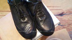туфли кожа школьные р. 40
