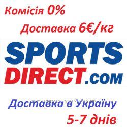 Sports Direct під 0 викуп щотижня найвигідніші умови