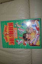 Книги для детей 2-5  лет