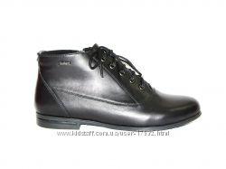Стильные демисезонные ботинки, новая коллекция, 37, 38р.