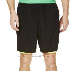 Спортивные мужские шорты F&F