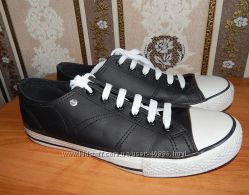 Кеды, полукеды LEE COOPER 39 leather look