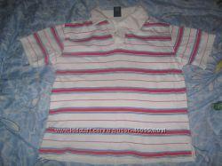 Продам футболку для мальчика Next бу, р. 122
