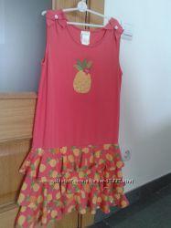 Платье р. 10 джимбори