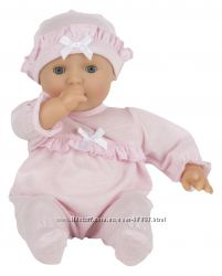 Melissa & Doug Mine to Love Jenna, кукла пупс в наличии.