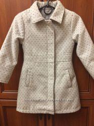 Пальто демісезонне COCCODRILLO, 116