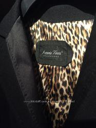 Элегантное итальянское пальто Antonio Ferera