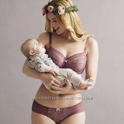 Комфортный бюстик для кормящей мамы модель 5053 Fleur от anita-maternity