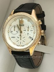 Швейцарские часы-хронограф COVER Co160 - оригинал из Швейцарии, скидка