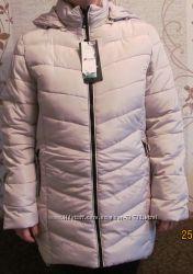 Цена снижена Куртки-пуховички Венгрия Nature оригинал до 56 разм.