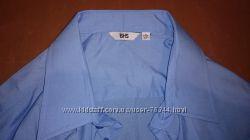 Новая рубашка мужская английская BHS. 41 ворот.
