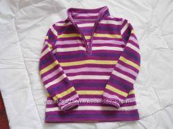 очень мягкий полосатый свитер