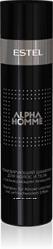 Тонизирующий шампунь для волос и тела с охлаждающим эффектом ALPHA HOMME