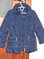 Курточка на девочку ORIGINAL MARINES на 6-7 лет