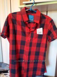 Итальянские рубашки унисекс. Яркие цвета
